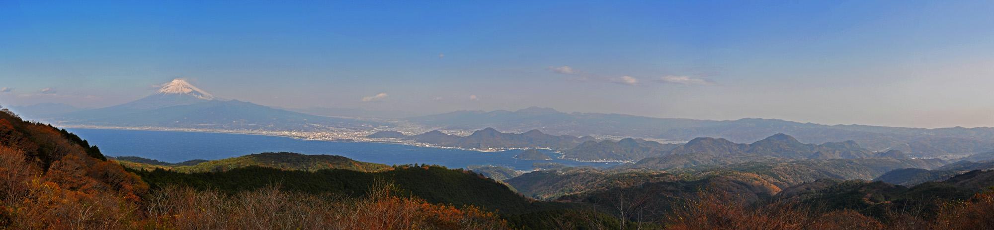 達磨山高原REST HOUSE